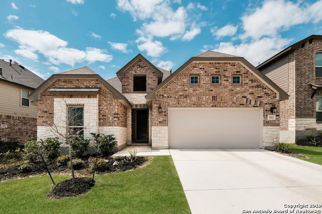 5823 Sweetwater Way, San Antonio, TX 78253 (MLS #1371865) :: Berkshire Hathaway HomeServices Don Johnson, REALTORS®