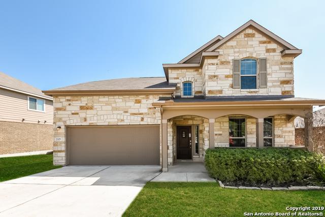 2325 Broken Wheel Ln, New Braunfels, TX 78130 (MLS #1371866) :: Exquisite Properties, LLC