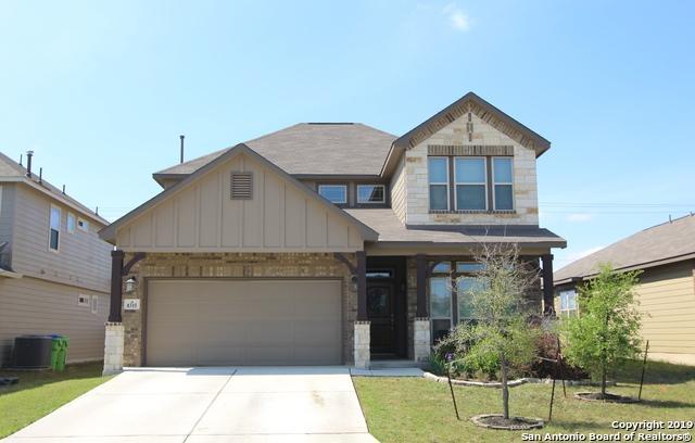 8315 Angelina Parke, San Antonio, TX 78254 (MLS #1371871) :: Exquisite Properties, LLC
