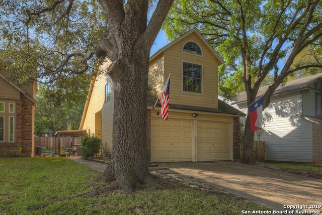 4102 Camphor Way, San Antonio, TX 78247 (MLS #1371873) :: Alexis Weigand Real Estate Group