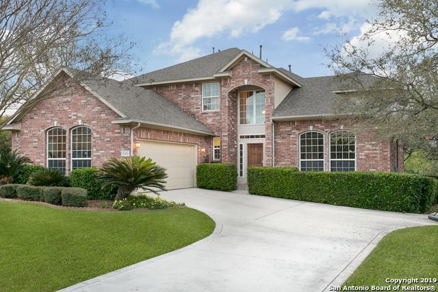 25218 Shinnecock Trail, San Antonio, TX 78260 (MLS #1371878) :: Tom White Group