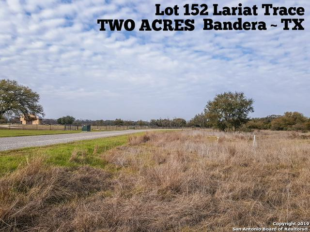 LOT 152 Lariat Trace - Photo 1