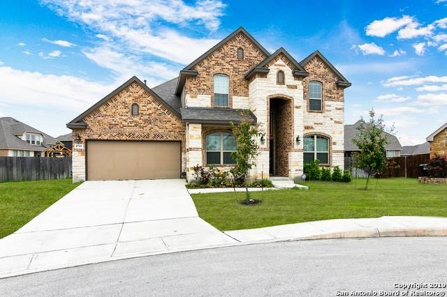 8719 Trigger Corral, San Antonio, TX 78254 (MLS #1371916) :: Alexis Weigand Real Estate Group