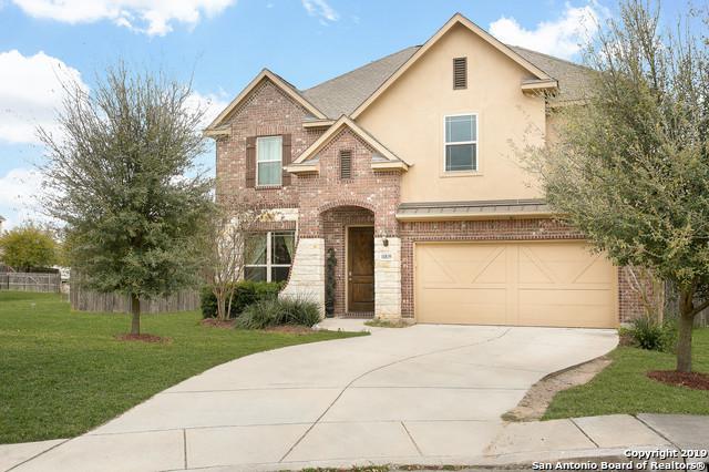11839 Perla Joy, San Antonio, TX 78253 (MLS #1371920) :: Vivid Realty