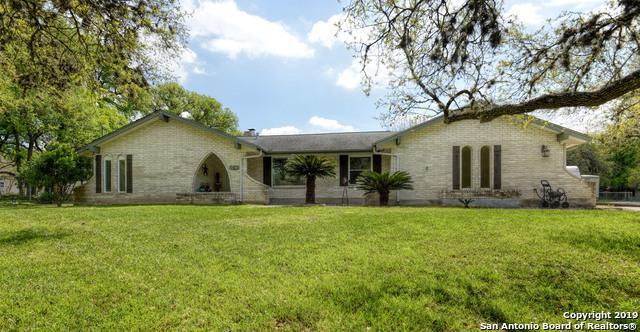 9408 Bluebell Dr, Garden Ridge, TX 78266 (MLS #1371940) :: Carter Fine Homes - Keller Williams Heritage