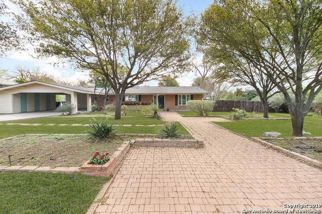 116 Grotto Blvd, San Antonio, TX 78216 (MLS #1371949) :: The Mullen Group | RE/MAX Access