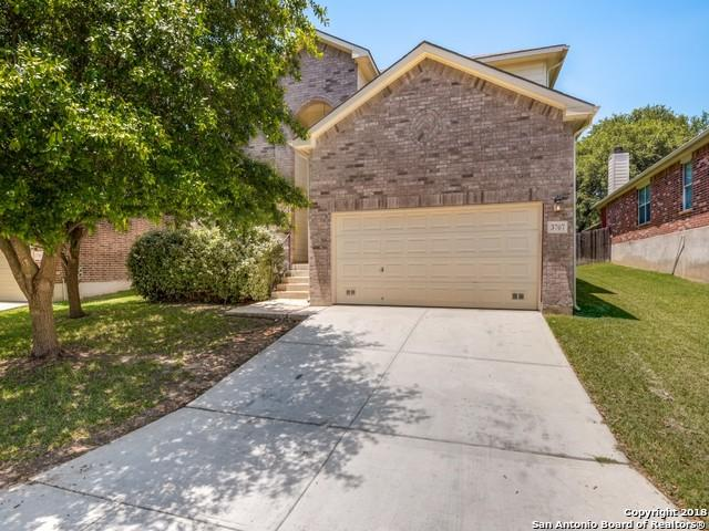 3707 Pinyon Pne, San Antonio, TX 78261 (MLS #1371969) :: Carter Fine Homes - Keller Williams Heritage