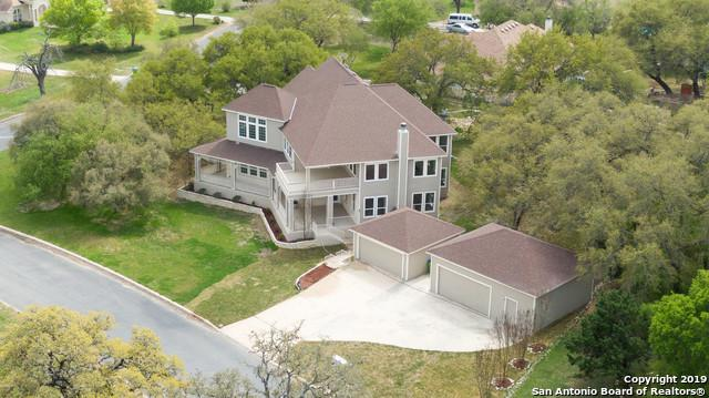 3315 Ravens Ranch, San Antonio, TX 78253 (MLS #1371978) :: Alexis Weigand Real Estate Group