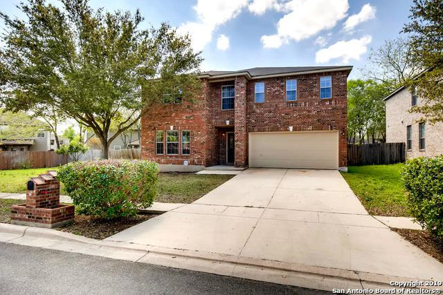 10903 Forest Breeze, Live Oak, TX 78233 (MLS #1371980) :: ForSaleSanAntonioHomes.com