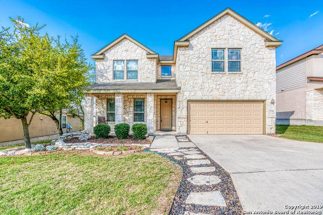3719 Ox-Eye Daisy, San Antonio, TX 78261 (MLS #1371990) :: Carter Fine Homes - Keller Williams Heritage