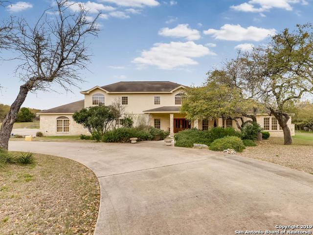 1650 River Way, Spring Branch, TX 78070 (MLS #1371996) :: Keller Williams City View