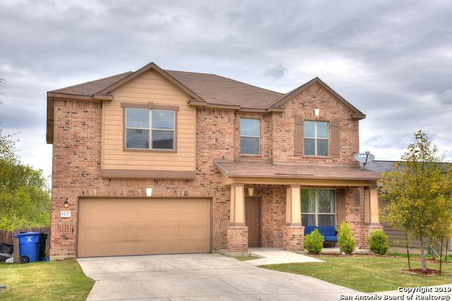 6127 Clematis Trail, San Antonio, TX 78218 (MLS #1371999) :: Alexis Weigand Real Estate Group