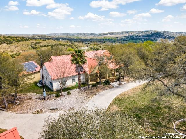 500 Stoney Ridge Rd, Bulverde, TX 78163 (MLS #1372009) :: Keller Williams City View