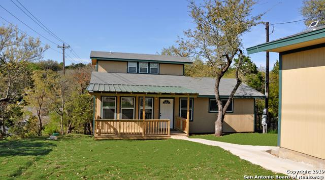 507 Scenic Run, Canyon Lake, TX 78133 (MLS #1372023) :: Alexis Weigand Real Estate Group