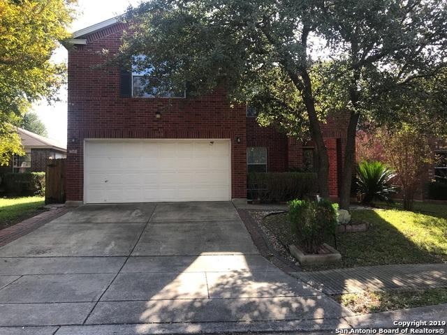 14818 Bypass Pt, San Antonio, TX 78247 (MLS #1372028) :: Alexis Weigand Real Estate Group