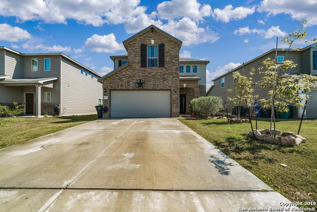 8214 Prickly Oak, San Antonio, TX 78223 (MLS #1372030) :: Carter Fine Homes - Keller Williams Heritage