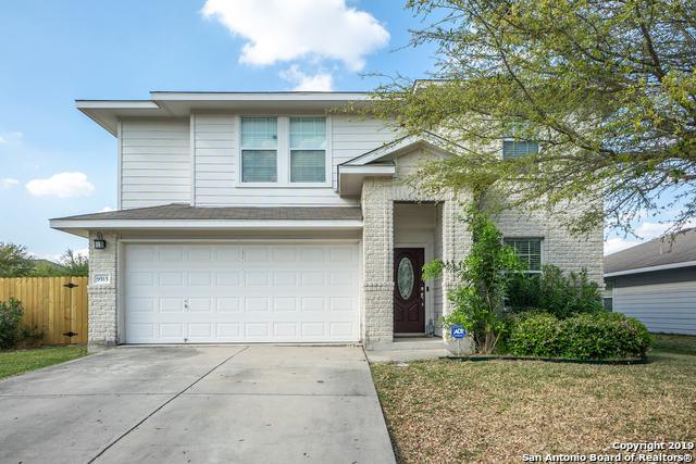 9515 Everton, San Antonio, TX 78245 (MLS #1372032) :: Carter Fine Homes - Keller Williams Heritage