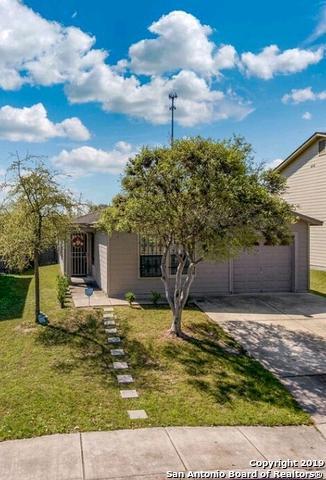 4742 River Canyon, San Antonio, TX 78222 (MLS #1372033) :: Carter Fine Homes - Keller Williams Heritage