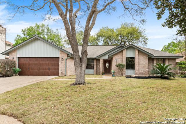 1410 Brookstone, San Antonio, TX 78248 (MLS #1372036) :: ForSaleSanAntonioHomes.com