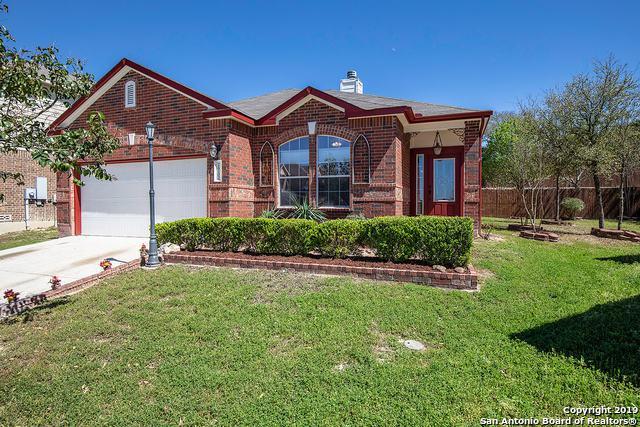 26102 Presidio Clf, Boerne, TX 78015 (MLS #1372037) :: Keller Williams City View
