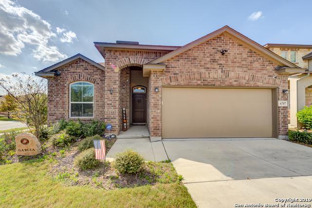6707 Indian Lodge, San Antonio, TX 78253 (MLS #1372040) :: Berkshire Hathaway HomeServices Don Johnson, REALTORS®
