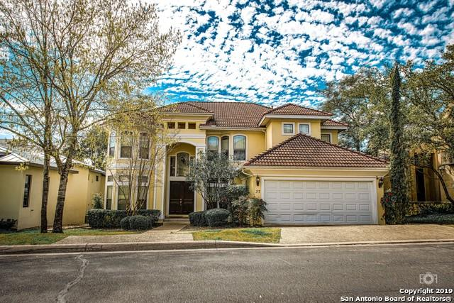 37 Stratton Ln, San Antonio, TX 78257 (MLS #1372041) :: Keller Williams City View