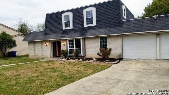 3507 Sugarhill Dr, San Antonio, TX 78230 (MLS #1372052) :: Alexis Weigand Real Estate Group