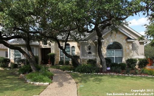 102 Candelaria, Helotes, TX 78023 (MLS #1372054) :: Tom White Group