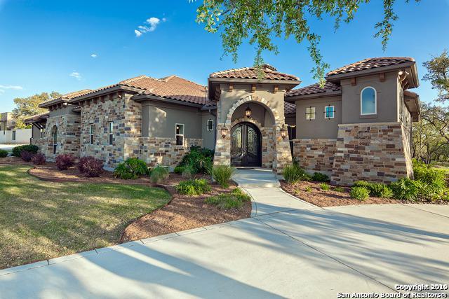 LOT 15 Scenic Springs, San Antonio, TX 78255 (MLS #1372055) :: Tom White Group