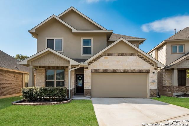 5914 Akin Song, San Antonio, TX 78261 (MLS #1372078) :: Exquisite Properties, LLC