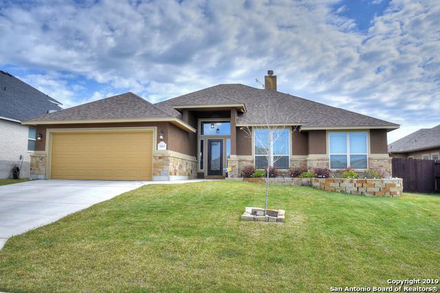 2263 Sun Rim Way, New Braunfels, TX 78130 (MLS #1372084) :: Tom White Group