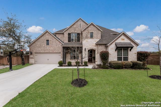 29119 Porch Swing, Boerne, TX 78006 (MLS #1372086) :: Keller Williams City View