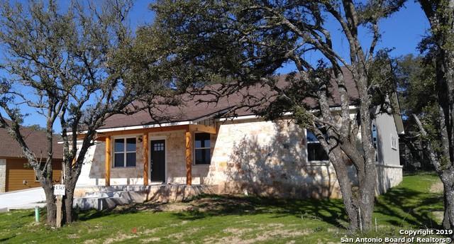 714 Emory, Fredericksburg, TX 78624 (MLS #1372096) :: Tom White Group