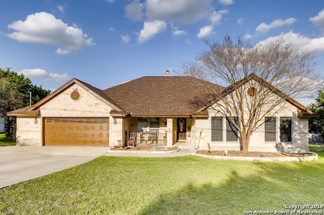 807 Misty Water Ln, San Antonio, TX 78260 (MLS #1372103) :: Berkshire Hathaway HomeServices Don Johnson, REALTORS®