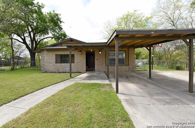 618 Pike Ridge Dr, San Antonio, TX 78221 (MLS #1372109) :: Exquisite Properties, LLC