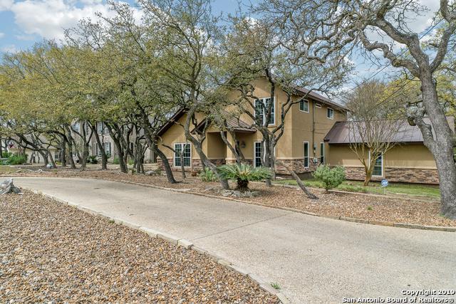 515 Slumber Pass, San Antonio, TX 78260 (MLS #1372117) :: Berkshire Hathaway HomeServices Don Johnson, REALTORS®