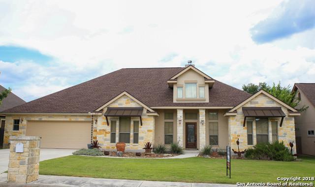231 Leather Leaf, Boerne, TX 78006 (MLS #1372122) :: Keller Williams City View