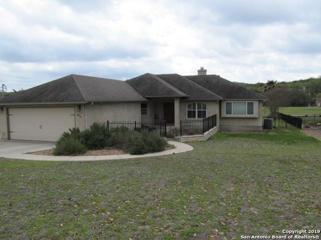 484 Shayla Ln, Canyon Lake, TX 78133 (MLS #1372127) :: Alexis Weigand Real Estate Group