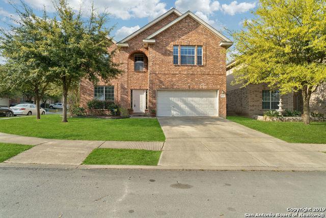 1203 Ganton Ln, San Antonio, TX 78260 (MLS #1372152) :: Berkshire Hathaway HomeServices Don Johnson, REALTORS®