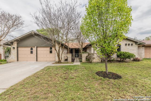 2427 Bluffridge St, San Antonio, TX 78232 (MLS #1372155) :: Tom White Group