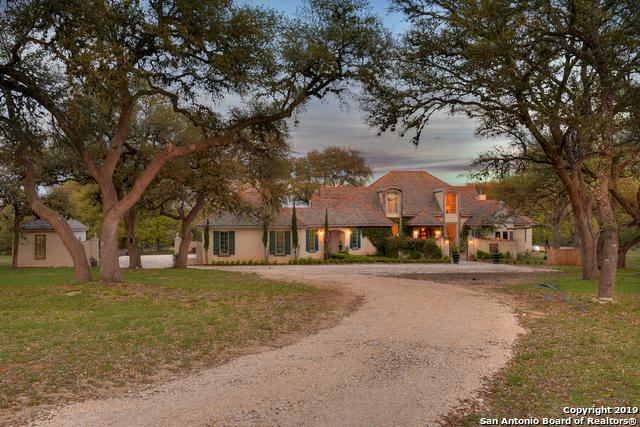 733 Rodalyn Dr, Boerne, TX 78006 (MLS #1372158) :: The Castillo Group