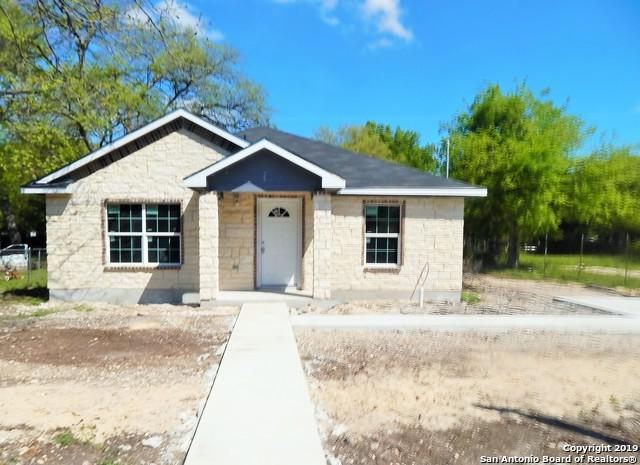 1415 W Harding Blvd, San Antonio, TX 78221 (MLS #1372162) :: Exquisite Properties, LLC