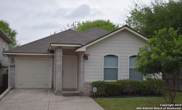 6939 Painter Way, San Antonio, TX 78240 (MLS #1372163) :: Tom White Group