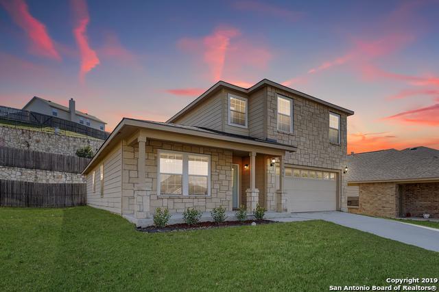 11906 Oak Water, San Antonio, TX 78249 (MLS #1372165) :: Tom White Group