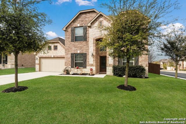 4643 Amos Pollard, San Antonio, TX 78253 (MLS #1372175) :: Berkshire Hathaway HomeServices Don Johnson, REALTORS®