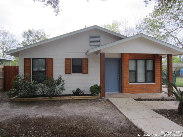 Address Not Published, San Antonio, TX 78212 (MLS #1372179) :: Tom White Group