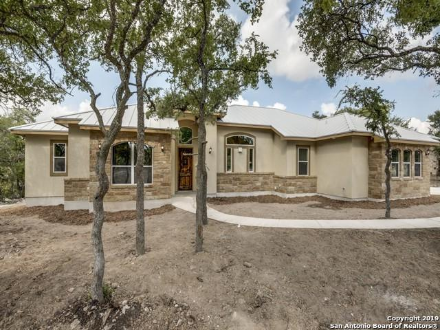 2228 Cascada Pkwy, Spring Branch, TX 78070 (MLS #1372188) :: Berkshire Hathaway HomeServices Don Johnson, REALTORS®