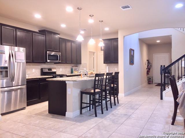 8819 Atwater Creek, San Antonio, TX 78245 (MLS #1372210) :: Keller Williams City View