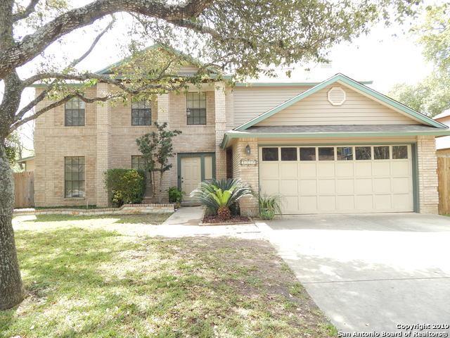 7315 Sidbury Circle, San Antonio, TX 78250 (MLS #1372214) :: Keller Williams City View
