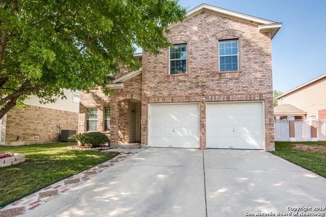 10807 Rustic Cedar, San Antonio, TX 78245 (MLS #1372216) :: The Mullen Group | RE/MAX Access